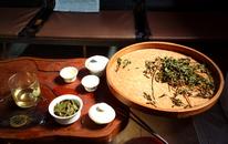 铁观音:辨别正炒、消青与拖酸茶