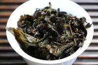 清仓:炭焙老茶 奇兰