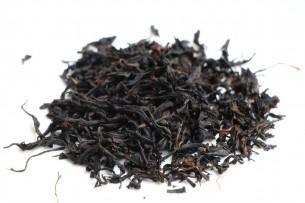 茶王赛银奖 野放红茶
