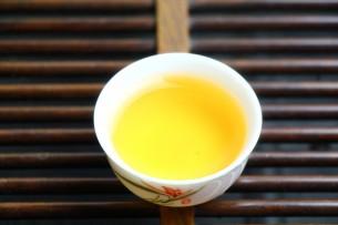 东方美人 茶美如香槟