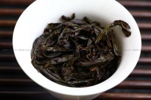 正岩花香肉桂 清韵口粮茶