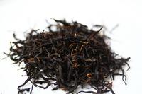 野放红茶:山野气息