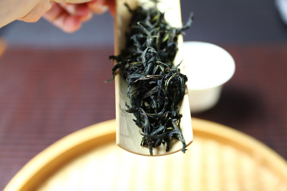 【高品梅占】传统正韵,悠然木质香