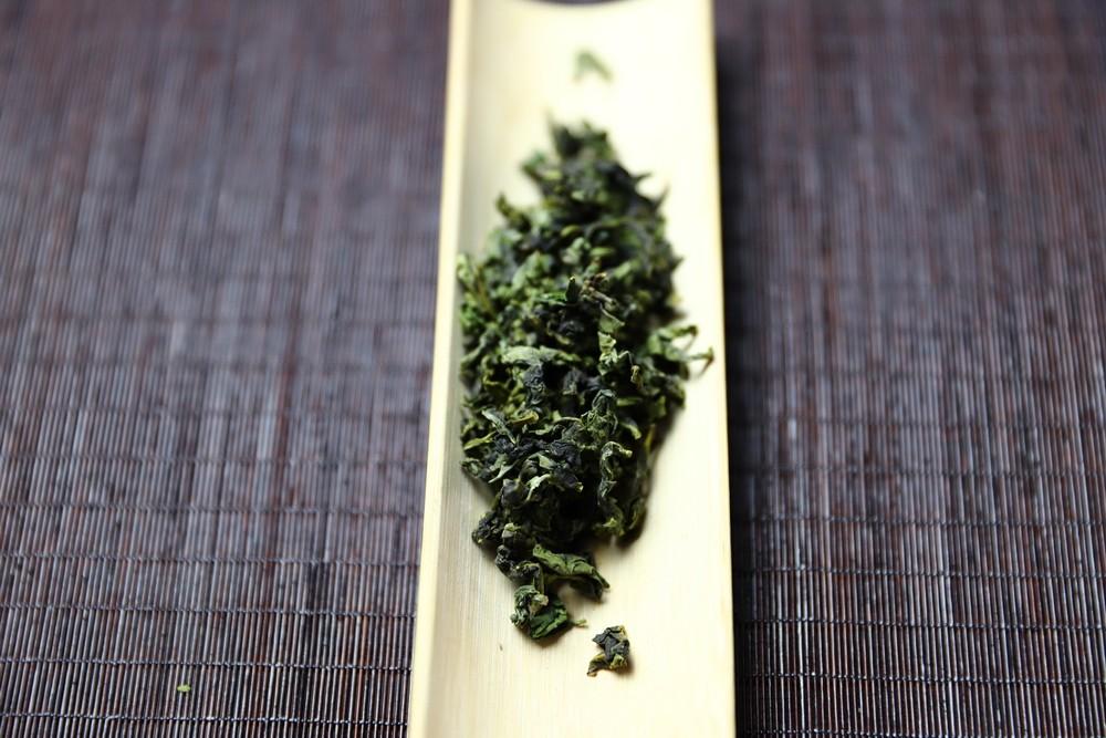 【19秋消青】幽香350:这款茶的特点是清鲜逼人,鲜爽度优秀……