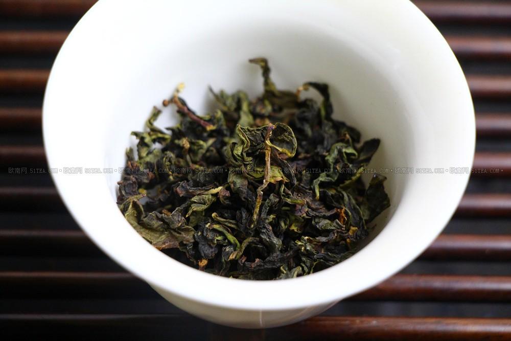 【已售罄】色种乌龙 . 乌龙茶 . 特价