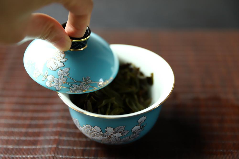 雪岭丹桂:果香浓,甘香无匹
