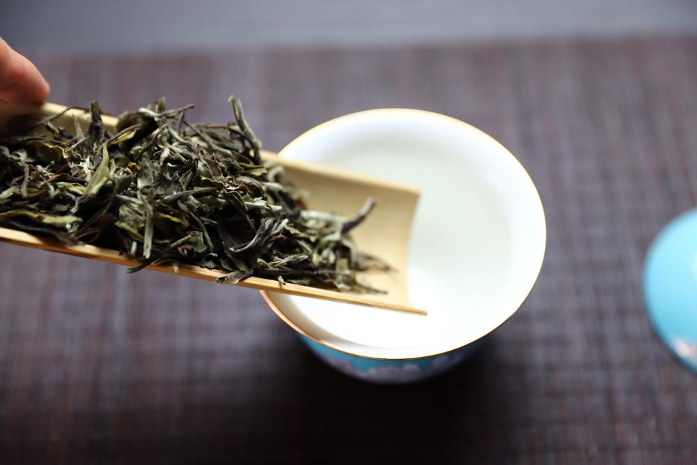 牡丹王-四年陈:汤美味醇,消暑上品