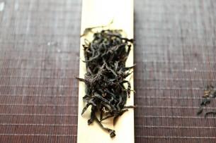 老树红茶:只喝前三水