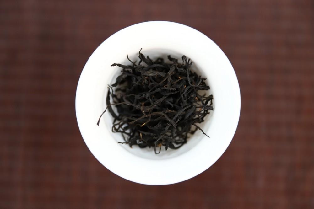 野放红茶 铂金版